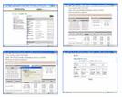 WEBカタログ管理システムスクリーンショット