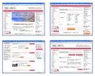葬儀屋・葬儀社検索システムスクリーンショット